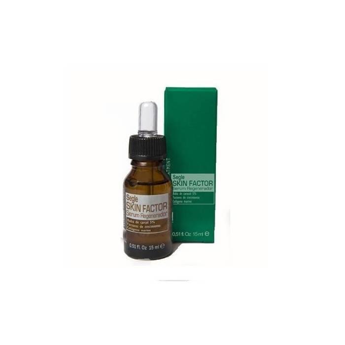 Segle Skin Factor Serum Regenerador 15 Ml