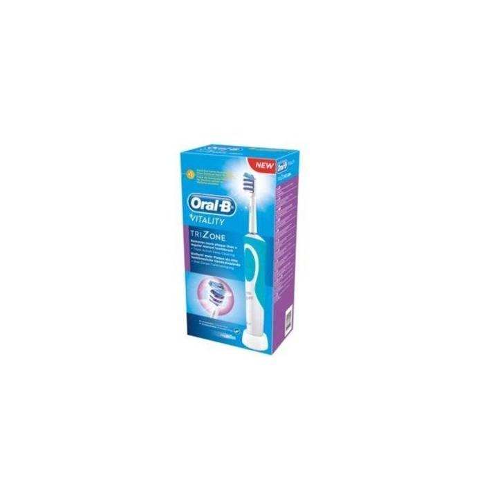 Oral-B Cepillo Electrico Vitality Trizone