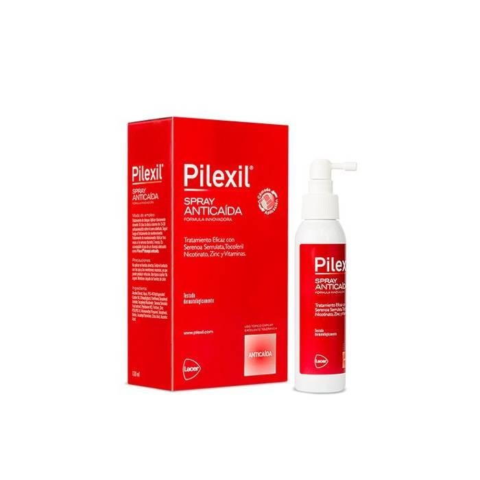 Pilexil Spray Anticaída 120 Ml.