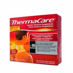 Thermacare Parches Térmicos Zona Cuello y Hombros 2ud
