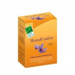 100% Natural MentalConfort 30 Cápsulas