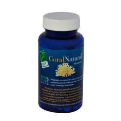 100% Natural CoralNatural 90 Cápsulas