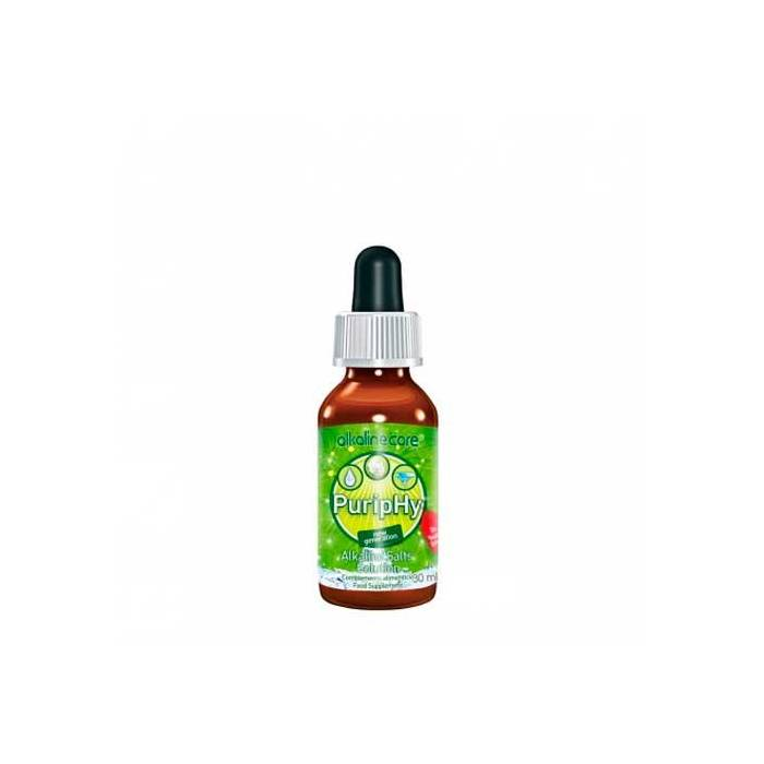 Alkaline Care Puriphy Gotas 30 Ml.