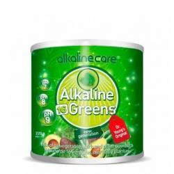Alkaline Care 16 Greens 220 G.