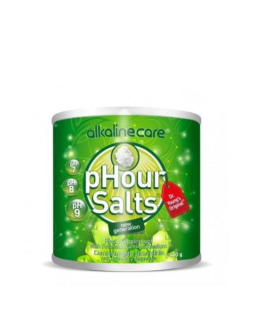 Alkaline Care Phour Salts 450 G.