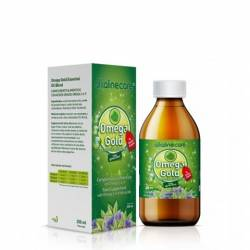 Alkaline Care Aceites Omega 3-6-9 250 Ml.