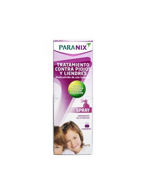 Paranix Spray 100 Ml + Peine