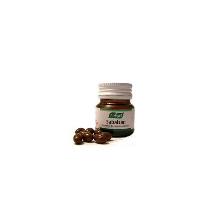 Sabalsan Prostata A. Vogel - Bioforce