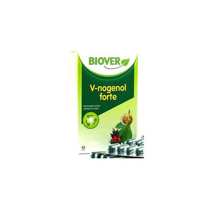 V-nogenol Forte 50 Cápsulas Biover