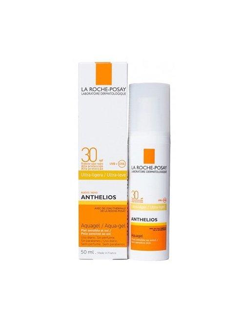 Anthelios Aqua Gel SPF30 50ml La Roche Posay