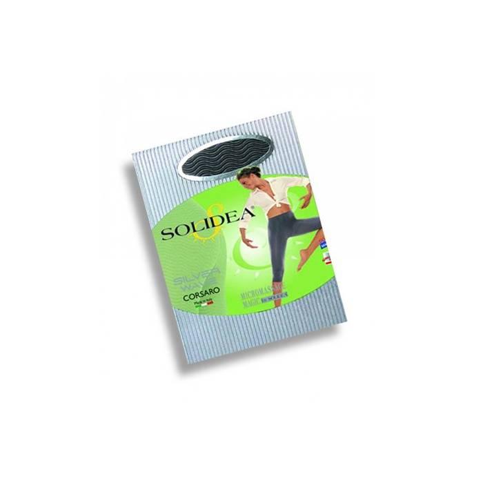Solidea Silver Wave Corsario Pantalón Celulitis