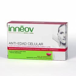 Inneov Antiedad Celular Profunda 60 comprimidos