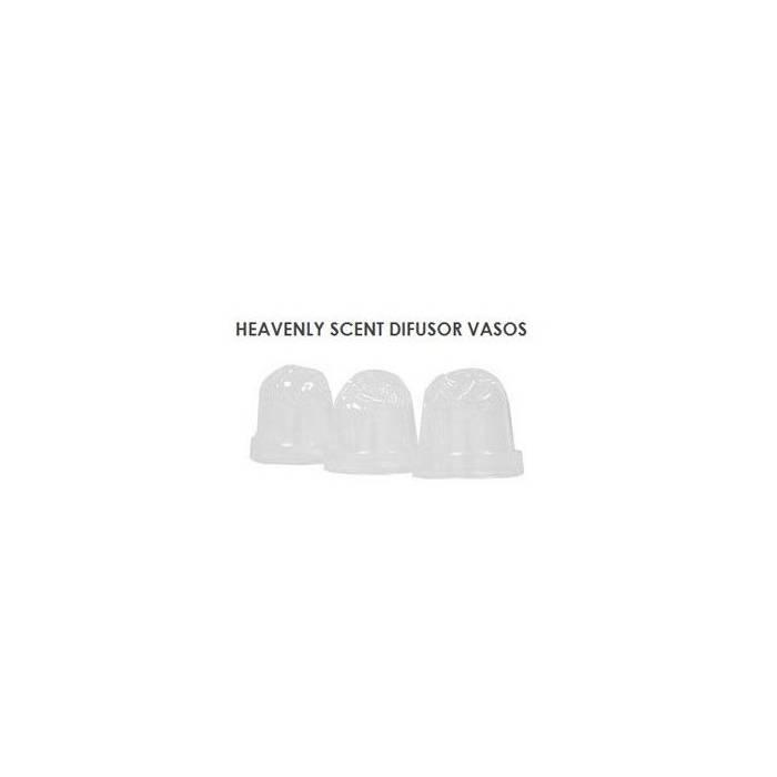 Heavenly Scent Pack 3 Vasos Recambio