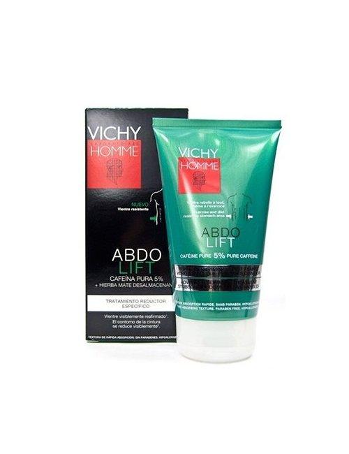 Vichy Hombre AbdoLift Reductor Vientre Resistente 200 ml