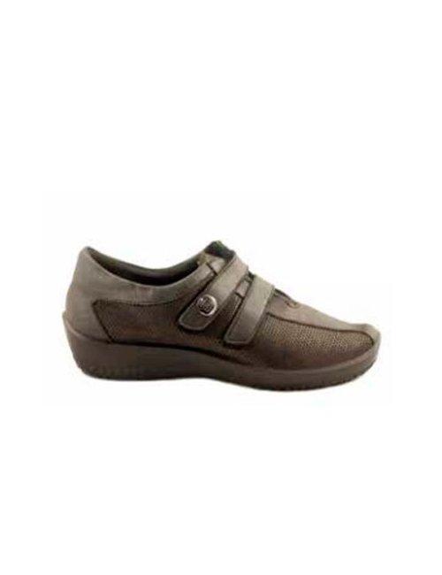 Zapato Arcopedico Deportivo 4194 Negro