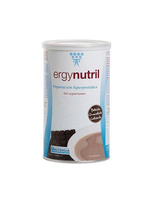 Ergynutril Proteínas Vegetales Bote 300 gr. Nutergia