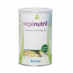 Vegenutril Proteínas Vegetales Bote 300 gr. Nutergia