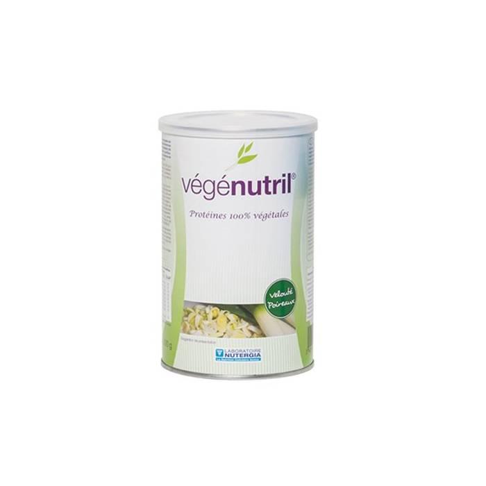vegenutril protenas vegetales bote gr nutergia