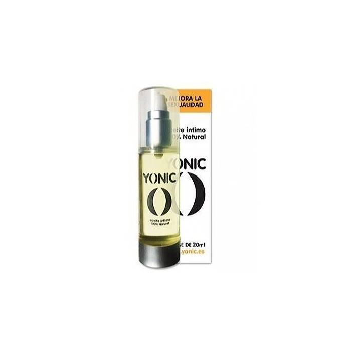 Yonic Aceite Intimo Natural