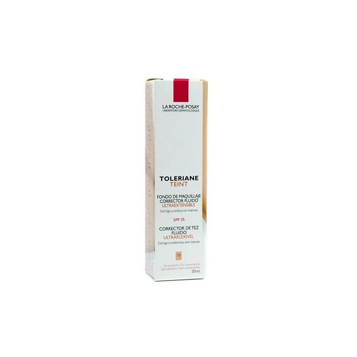 Toleriane Teint Corrector Fluido SPF 25 Ultraextensible