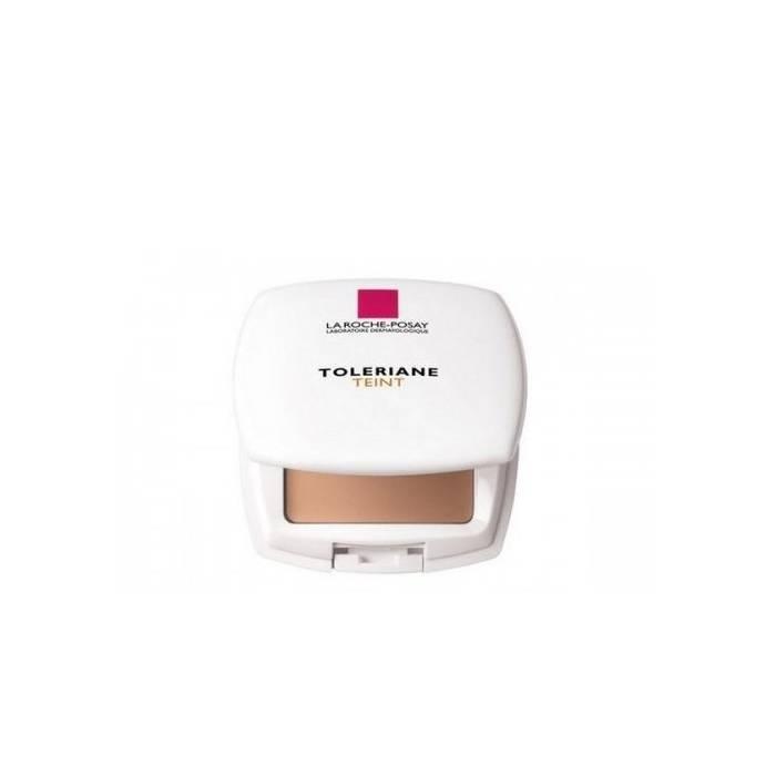 Toleriane Teint Compacto Crema SPF 35 P.Seca