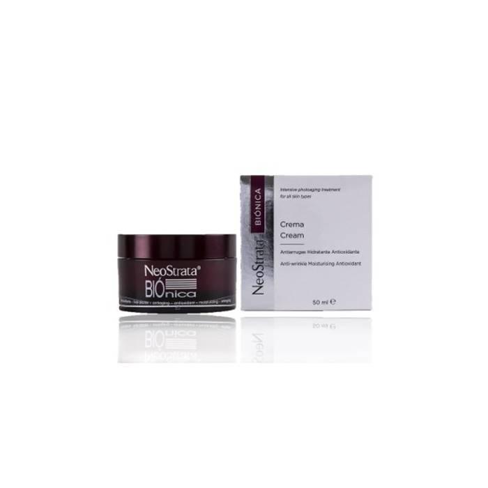 Neostrata Biónica Crema con Ac. Lactobiónico 50 ml.