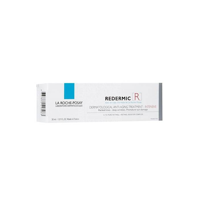 Redermic R Corrector Intensivo Antiedad Retinol Puro 30ml.