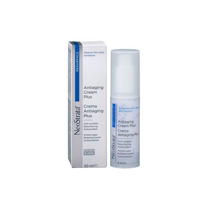 Neostrata Crema Antiaging Plus Microesferas 30 gr.