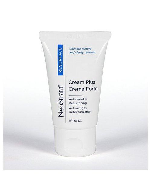 Neostrata Crema Forte Ác. Glicólico 40 gr.