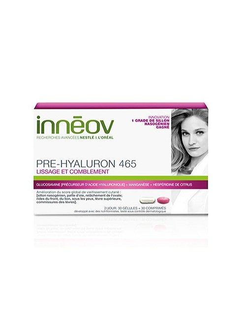 Inneov Pre-hyaluron 30 Caps + 30 Comp