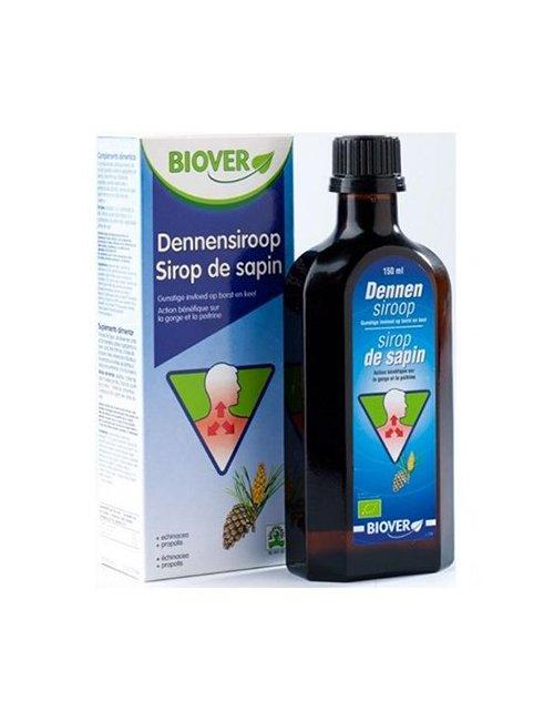 Jarabe Pino Sin Azucar 150 ml Biover (Protección Invierno)