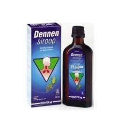 Jarabe Pino Bio 150 ml Biover (Protección Invierno)