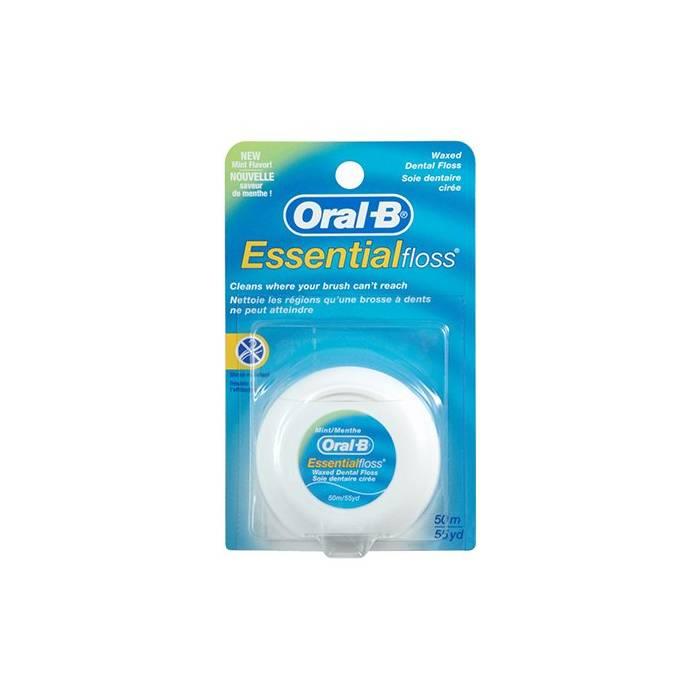 Oral-B Seda Dental Con Cera