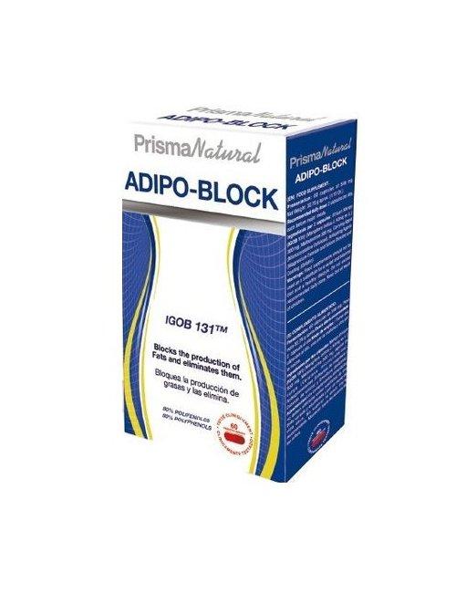 Adipo Block Mango Africano 60 Capsulas