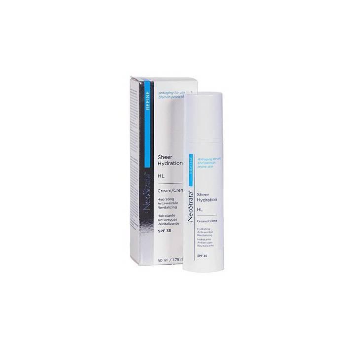 Neostrata HL Crema Hidratante SPF35