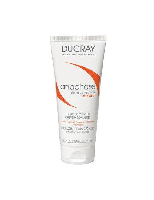 Anaphase Champú-Crema Estimulante 200ml. Ducray