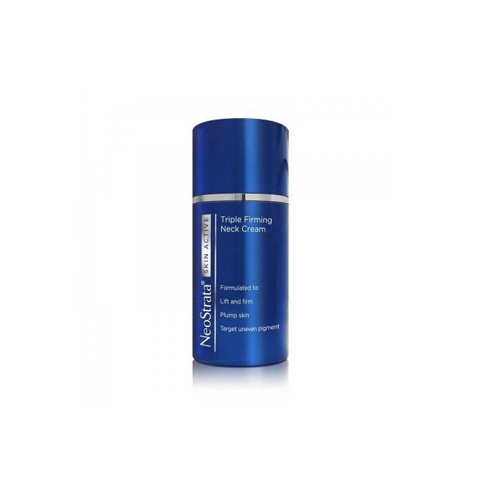 Neostrata Skin Active Reafirmante Cuello y Escote 80 G.
