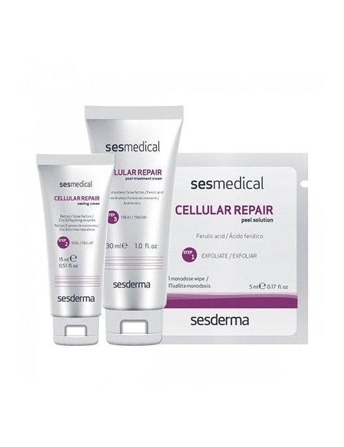 Sesmedical Cellular Repair Personal Peel Program