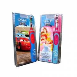 Braun Oral B Cepillo Electrico AdvancePower 400 Pilas