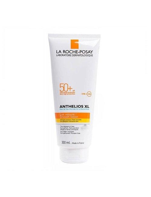 Anthelios XL Leche SPF50+ Oferta 300ml. Roche Posay