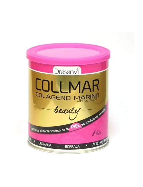Collmar Beauty Polvo 275 Grs.