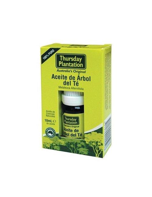 Aceite de Arbol del Té 10ml.