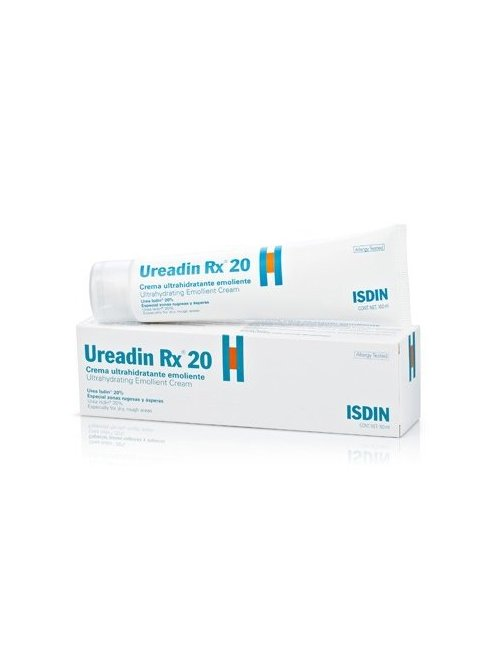 Ureadin RX 20 Crema Ultrahidratante 50 Ml.