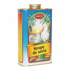 Sirope de Savia y Arce 1 litro Madal bal