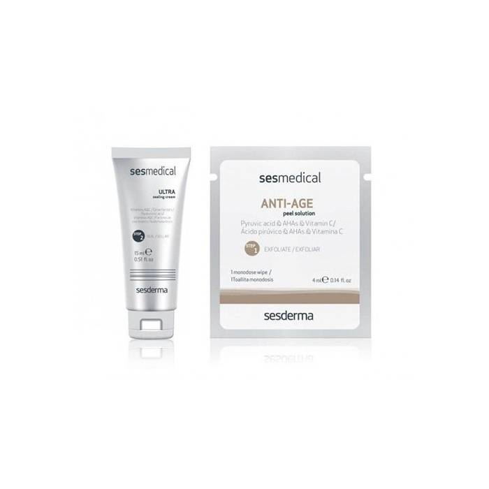 Sesmedical Anti-Age Personal Peel Program