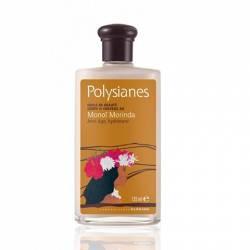 Polysianes Aceite Monoi Morinda 125 ml. Klorane