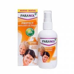 Paranix Protect Spray Repelente 100 Ml.