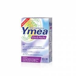 Ymea Día y Noche 60 Comprimidos Menopausia