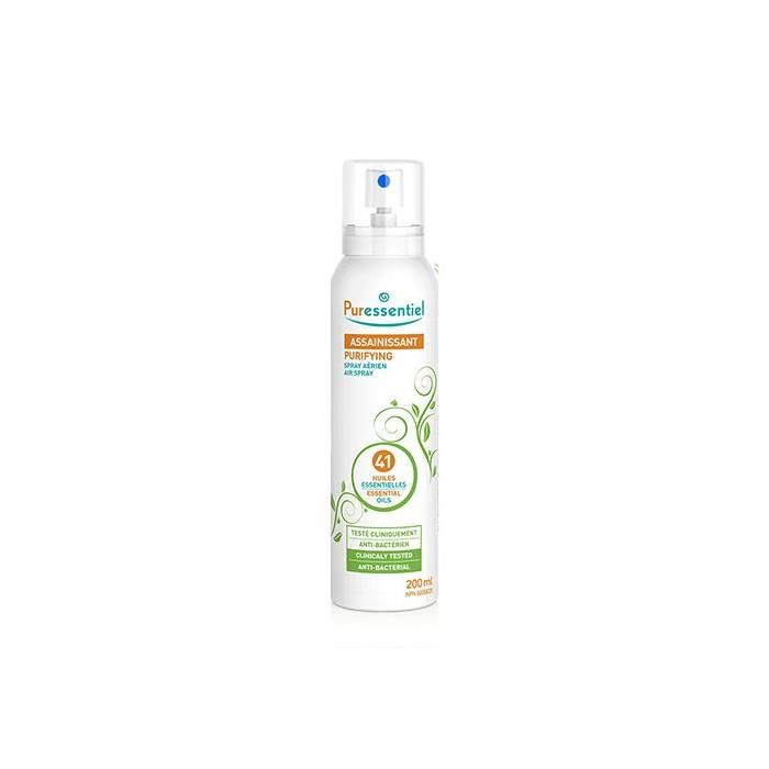 Puressentiel Aire Sano Spray desinfectante 41 aceites esenciales
