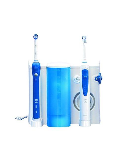 Oral B Centro Dental Professional Care Oxyjet 3000